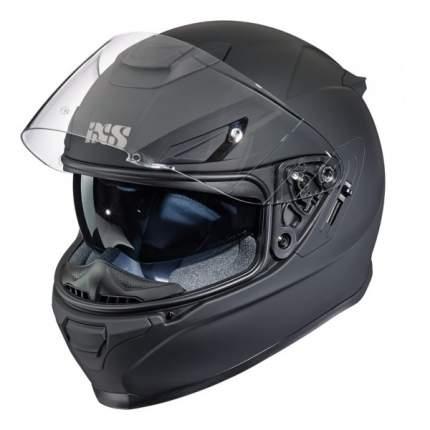 Мотошлем-интеграл HX 1100 1.0 X14069 M33 Black matt XL