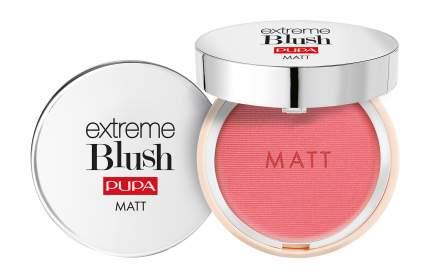 Румяна Pupa Extreme Blush Matt  4 Daring Pink 4 гр