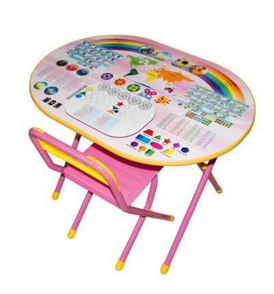 Набор мебели Дэми Овал - Блокнот