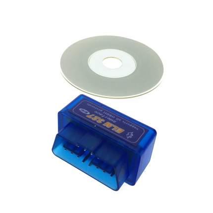 Автомобильный диагностический сканер OBD2 (OBD II) адаптер WiFi Espada ELM327-wst