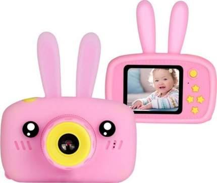 Детский фотоаппарат Smart Kids Camera Bunny розовый