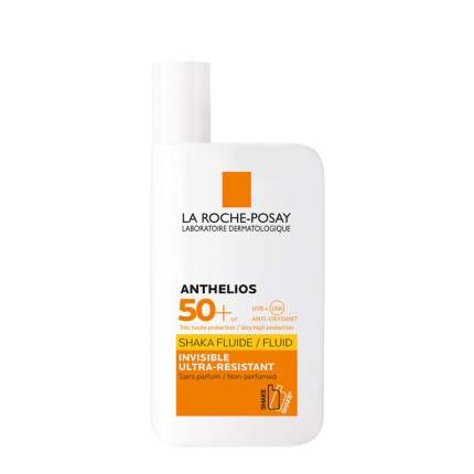 Флюид для лица и кожи вокруг глаз La Roche-Posay SPF50+ 50 мл