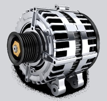 Генератор Bosch F00M133289