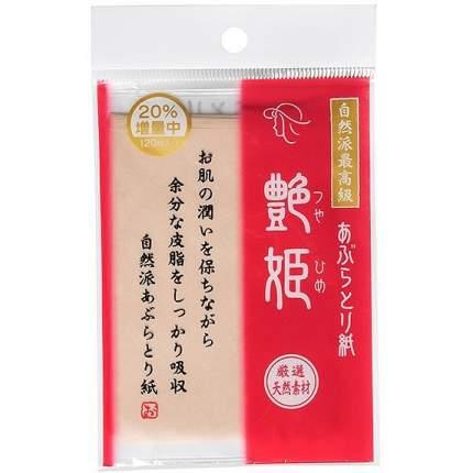 "Матирующие салфетки для лица ""Kyowa"" (120 штук)"
