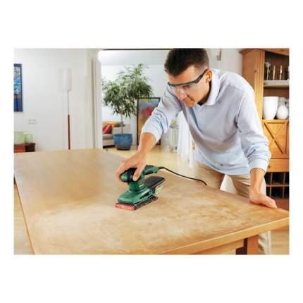 Сетевая вибрационная шлифовальная машина Bosch PSS 200 AC 603340120