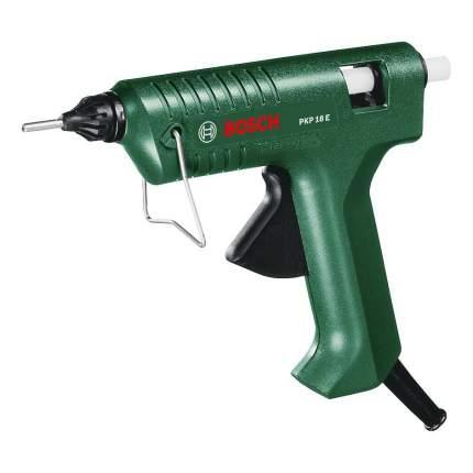 Сетевой клеевой пистолет Bosch PKP 18 E 603264508