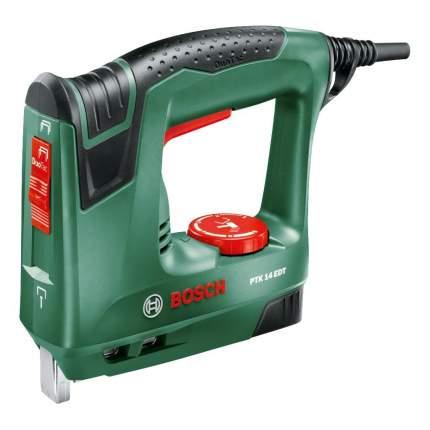 Сетевой степлер Bosch PTK 14 EDT 603265520