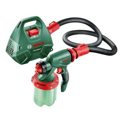 Сетевой краскопульт Bosch PFS 3000-2 603207100