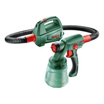 Сетевой краскопульт Bosch PFS 2000 603207300