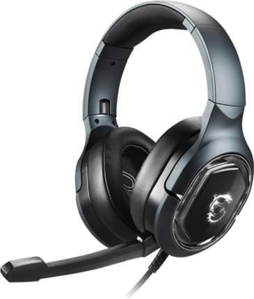 Игровая гарнитура MSI Immerse GH50 Black