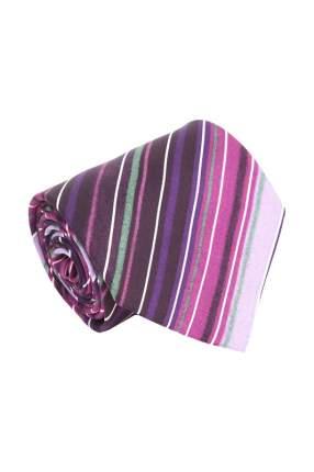 Галстук мужской Etro 10000 фиолетовый