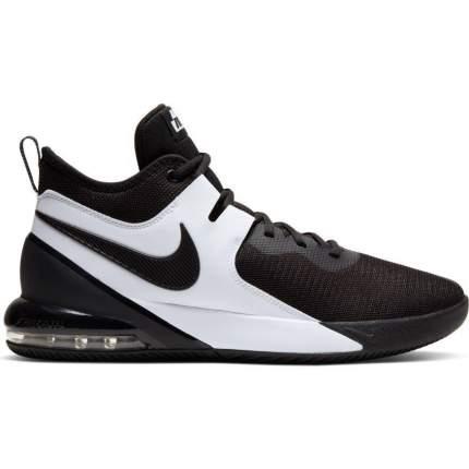 Кроссовки Nike Air Max Impact, black/white, 10 US