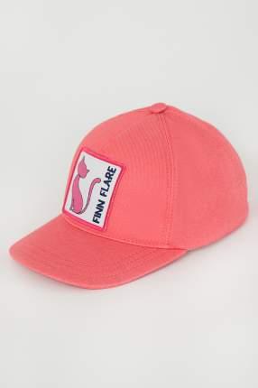 Кепка женская Finn Flare S20-11416 розовая
