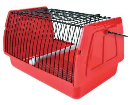 Переноска для грызунов и птиц TRIXIE Transport Box S, в ассортименте, 22х15х14 см