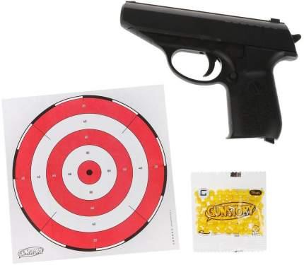 Пистолет пневматический детский G101