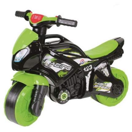 Мотоцикл Технок 5774 со световыми и звуковыми эффектами