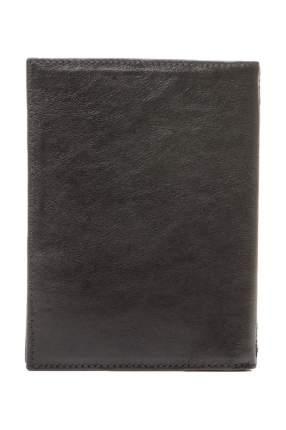 Обложка для документов унисекс KOFR 4157/3C5 черная