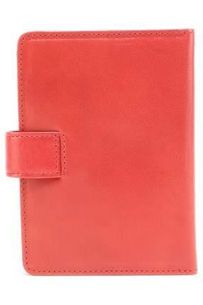 Обложка для документов женская KOFR 4148/3K5 красная