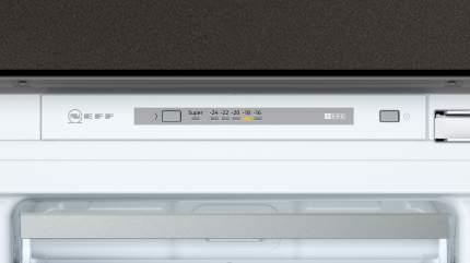 Встраиваемая морозильная камера Neff GI 5113 F 20 R