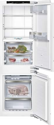 Встраиваемый холодильник Siemens KI 86 FHD 20 R
