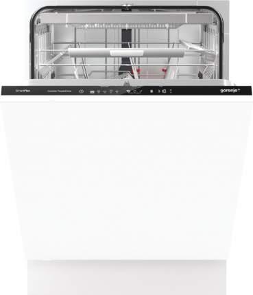Встраиваемая посудомоечная машина Gorenje GDV670SD