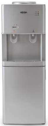 Кулер для воды VATTEN V16SKA Silver