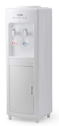 Кулер для воды VATTEN V28WFH White