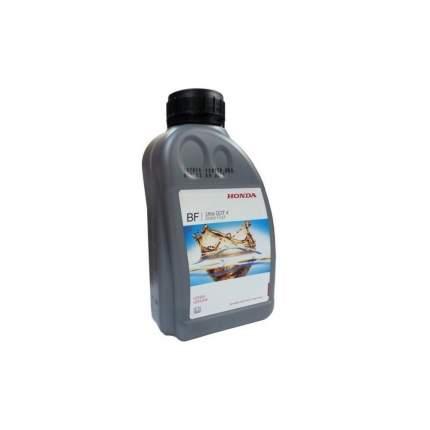 Тормозная жидкость Honda DOT-4 0,5 л. 0820399938HE
