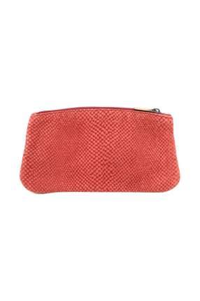 Косметичка женская D.ANGENY 3131 красная