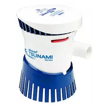 Помпа трюмная Attwood Tsunami T800 24В (4609-1)