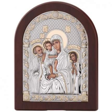 """Икона """"Трех радостей"""", Valenti, 84129/3ORO"""