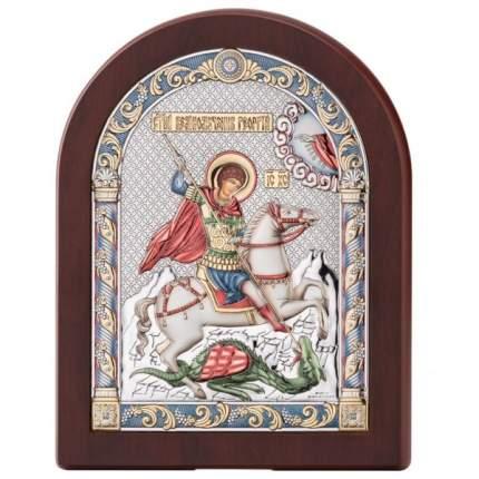 """Икона """"Георгий Победоносец"""", Valenti, 84128/4COL"""
