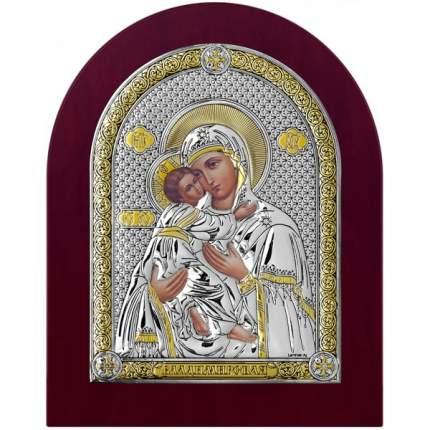 Икона  Владимирская, Beltrami, 6394/3WO