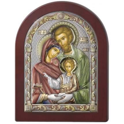 """Икона """"Святое Семейство"""", Valenti, 84125/3COL"""