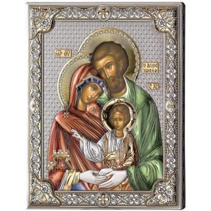 """Икона """"Святое Семейство"""", Valenti, 85313/6COL"""