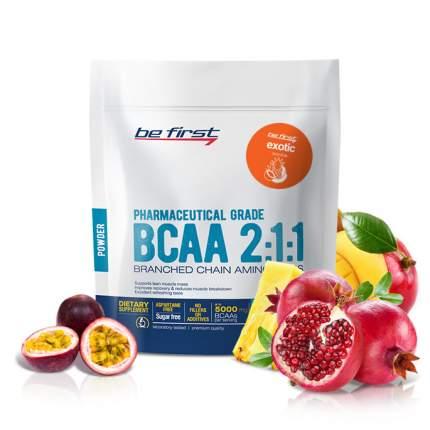 Be First BCAA Powder 450 г экзотик