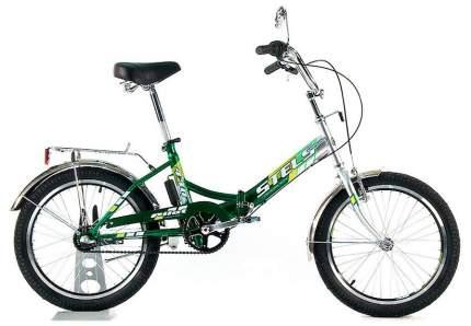 """Велосипед Stels Pilot 430 20 2015 2018 15"""" зеленый"""