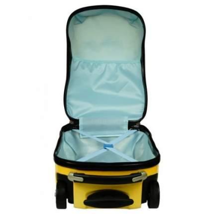 Детский чемодан Global Case Supercar Трансформер