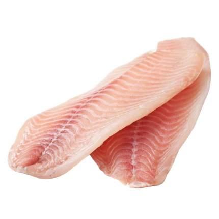 Пангасиус Фиш энд Мор мороженный филе без кожи 500 г