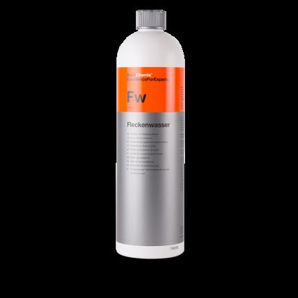 Профессиональный пятновыводитель  FLECKENWASSER  (1 л) 36001