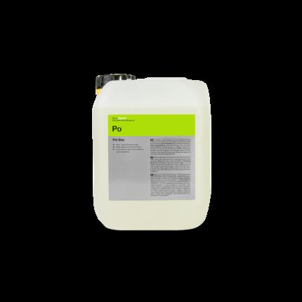 Средство для чистки кожи, алькантары, ткани  POL STAR  (5 л) 92005