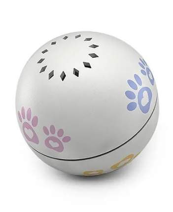 Мяч для кошек Xiaomi Petoneer Pet Smart Companion Ball пластик, серый