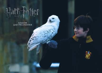 Гарри Поттер и философский камень. Альбом для рисования (формат А4, офсет 160 гр., 50 стра