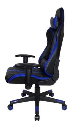 Игровое кресло Raybe K-5912 синее
