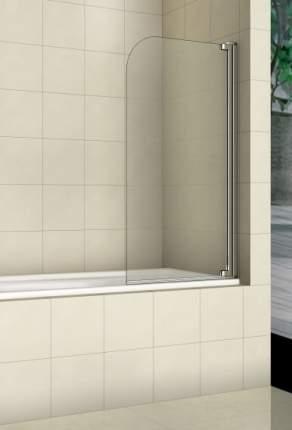 Шторка для ванны WeltWasser WW 100T1 80