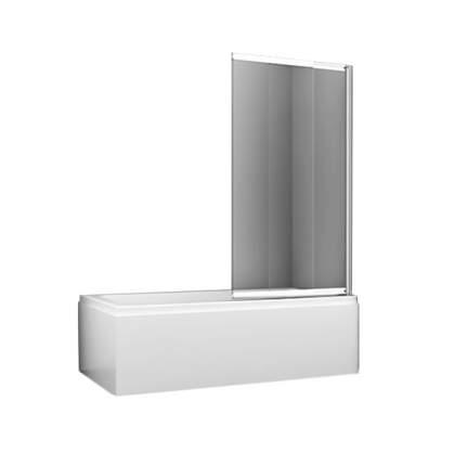 Шторка для ванны WasserKRAFT Main 41S02-80 универсальная
