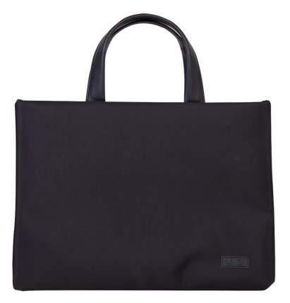 Папка-портфель Deli 63752 черный