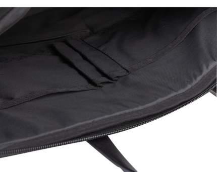 Папка-портфель Deli 63751 черный