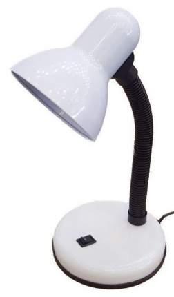 Светильник настольный GTL-027 60W Е27 на ножке белый General 45333