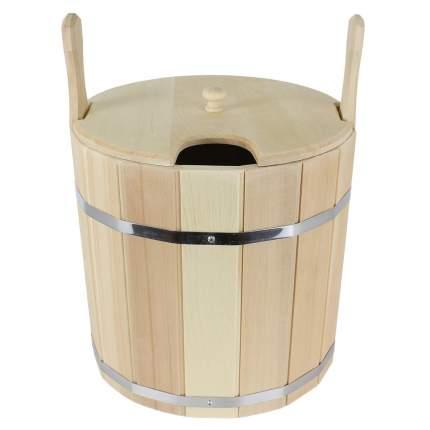 Запарник для бани (20л кедр) зп005